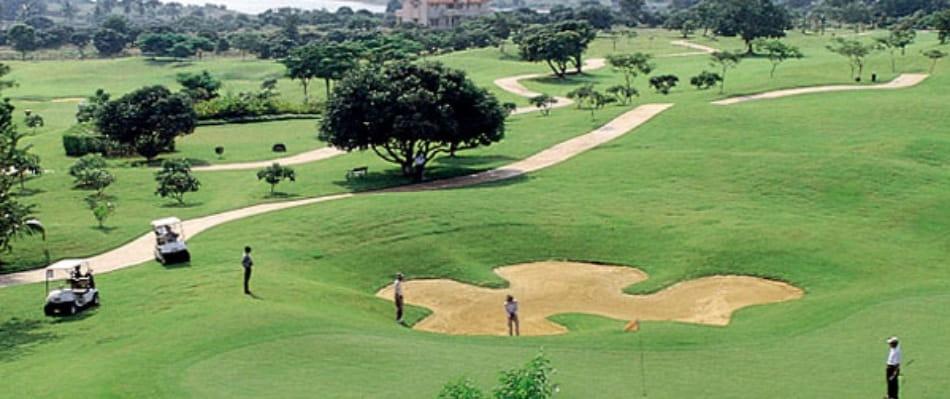 Eagleton The Golf Club