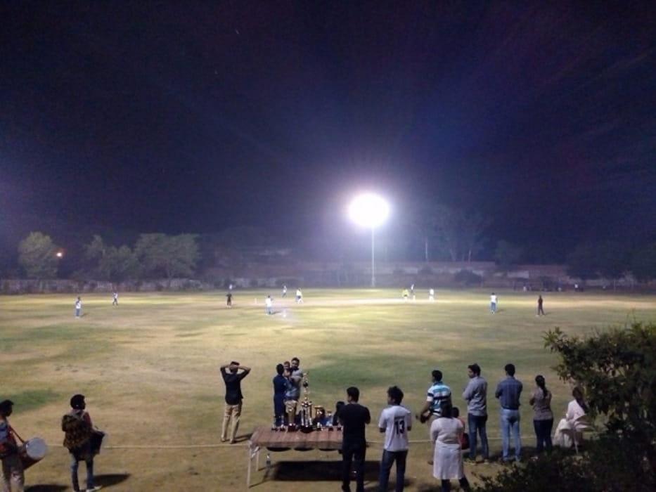 Fiesta Cricket Academy