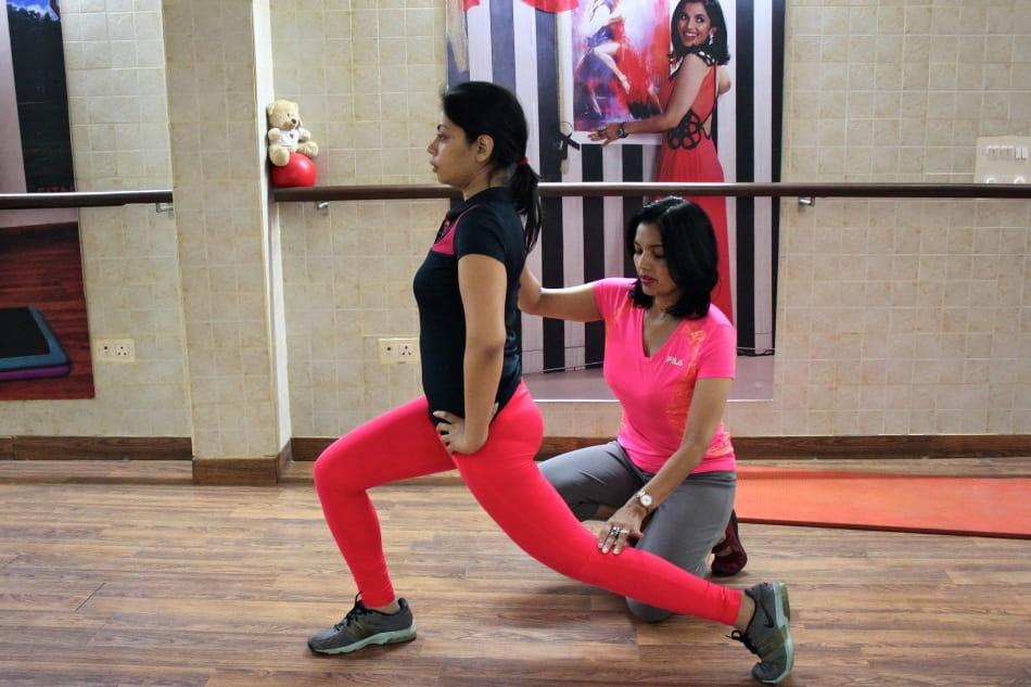 Fitnesolution