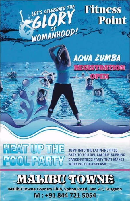 Fitness Point Swimming Club