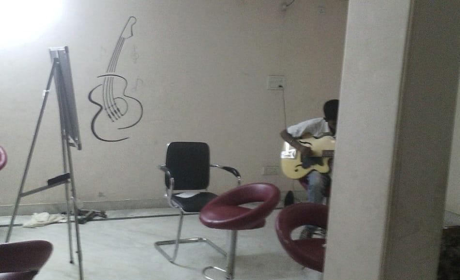 Guitar Cafe