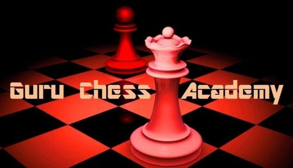 Guru Chess Academy