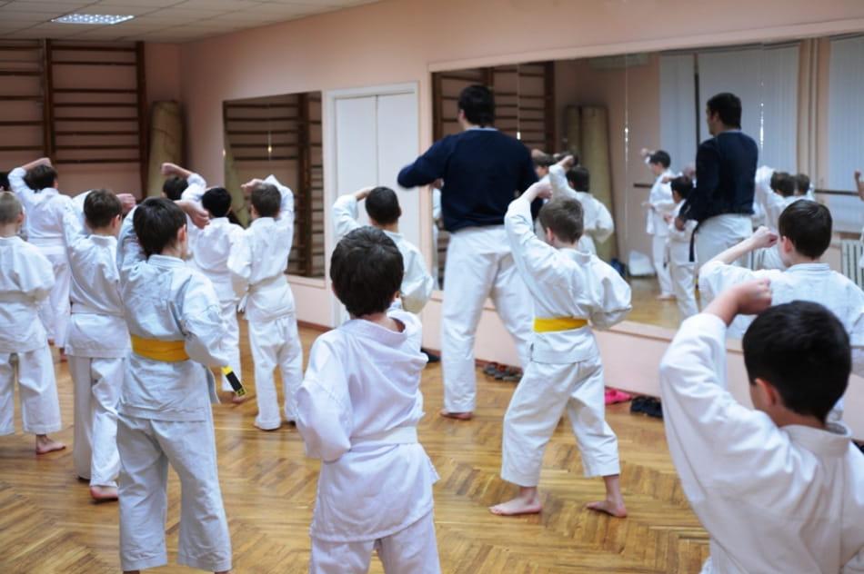 Indo-Martial Arts Academy