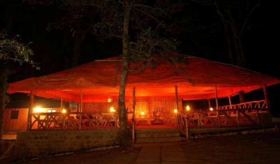 Jungle Camp in Rishikesh - 3 Days 2 Nights