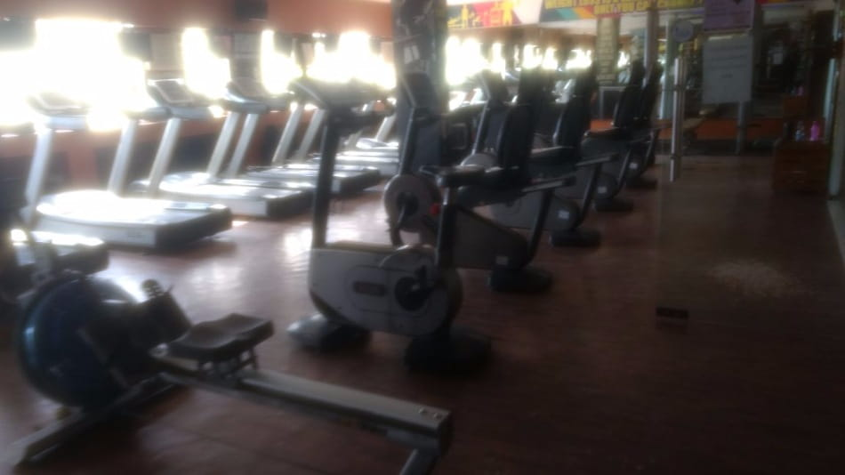 Measure Gym 'n' Spa
