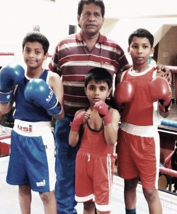 NNH Boxing Club