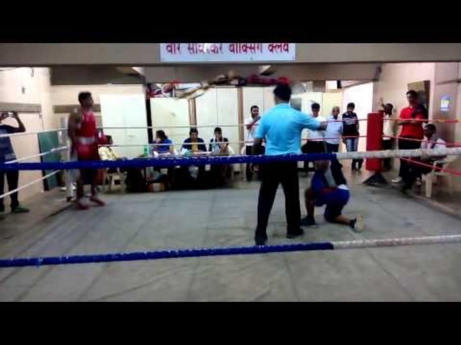 South Paw Boxing Club